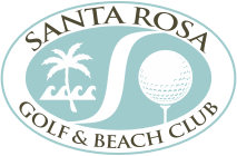 Santa Rosa Golf and Beach Club logo